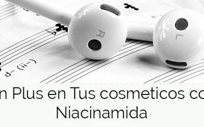 Niacinamida