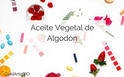 Aceite de Algodón
